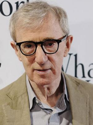 O cineasta Woody Allen - Crédito: Foto: Reuters