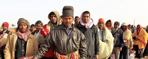 Confrontos matam chefe rebelde e 30 civis próximo à capital da Líbia -