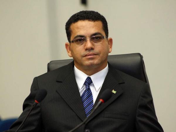 Edvaldo Moreira pode retornar a Câmara no próximo dia 29 - Crédito: Foto: Hédio Fazan/PROGRESSO