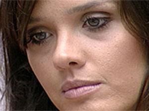 Talula recebeu 61% dos votos. - Crédito: Foto: Reprodução / TV Globo