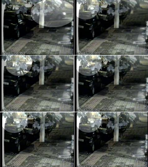 Novas imagens podem ajudar a esclarecer morte de estudante em SP -
