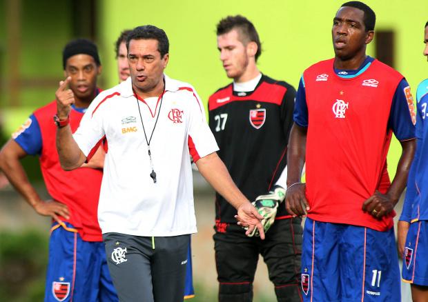 Invencibilidade é ressaltada no Flamengo -