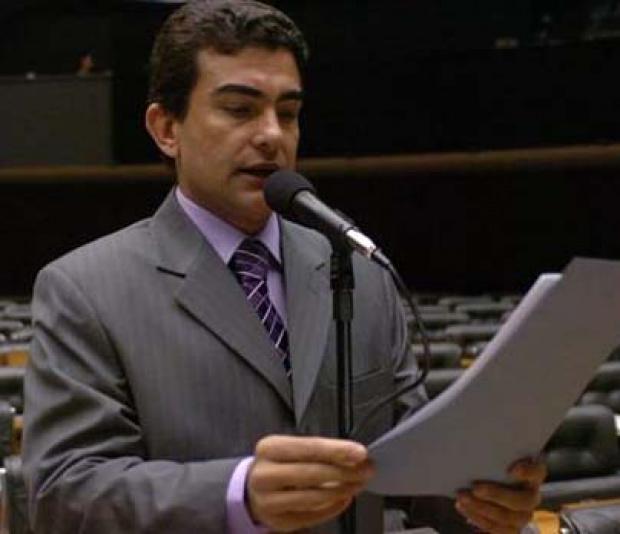 Deputado Marçal Filho cobra ações imediatas do governo federal contra o crack - Crédito: Foto: Divulgação