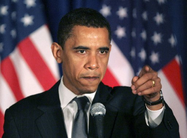 Obama estará no Brasil  entre 19 e 20 deste mês Foto: reprodução -