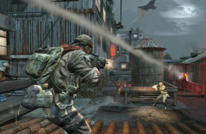 \'Call of Duty: Black Ops\' é recordista de vendas  - Crédito: Foto: Divulgação