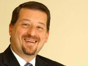 Mário Anseloni, presidente-executivo da Itautec, anunciou planos para tablet - Crédito: Foto: Divulgação