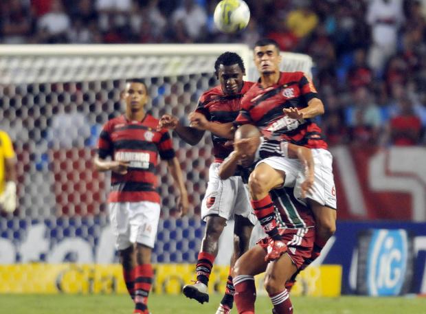 Em Fortaleza, Flamengo trabalhará duro nesta terça-feira -