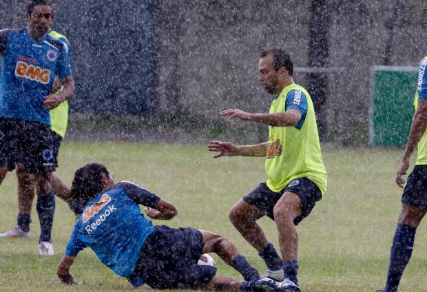 Invicto na Libertadores, Cruzeiro recebe o Deportes Tolima-COL nesta quarta -