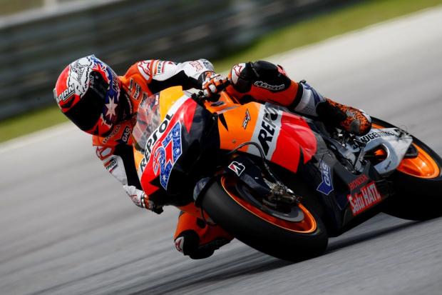 MotoGP altera data da prova do Japão -