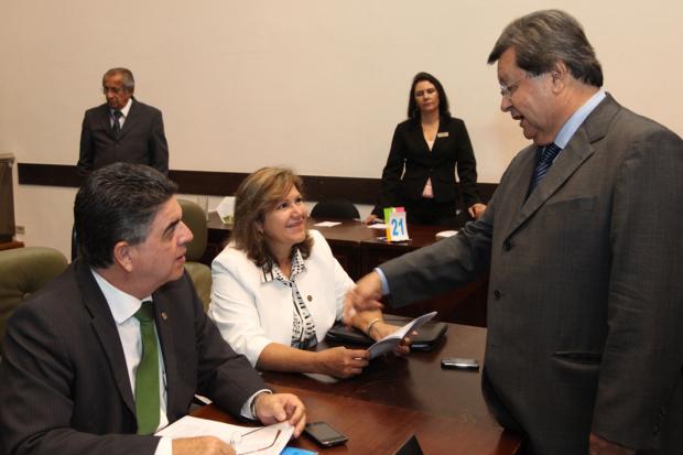 Bancada do PSDB pode entrar em crise -