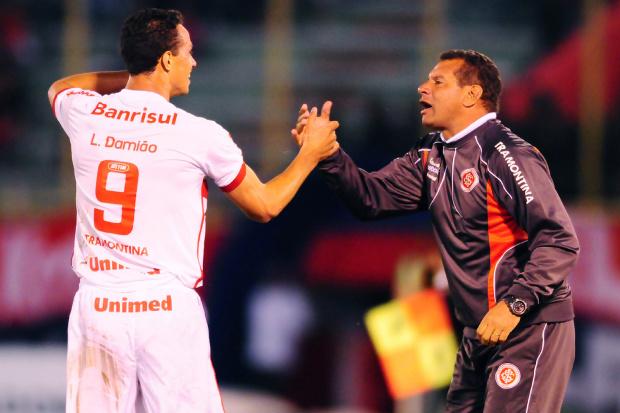 Libertadores: Inter goleia na Bolívia e reassume a liderança do Grupo 6 -