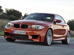 BMW Série 1 M é principal aposta entre lançamentos da marca no ano - Crédito: Foto: Divulgação