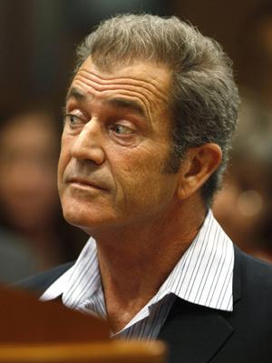 Mel Gibson - Crédito: Foto: Reuters