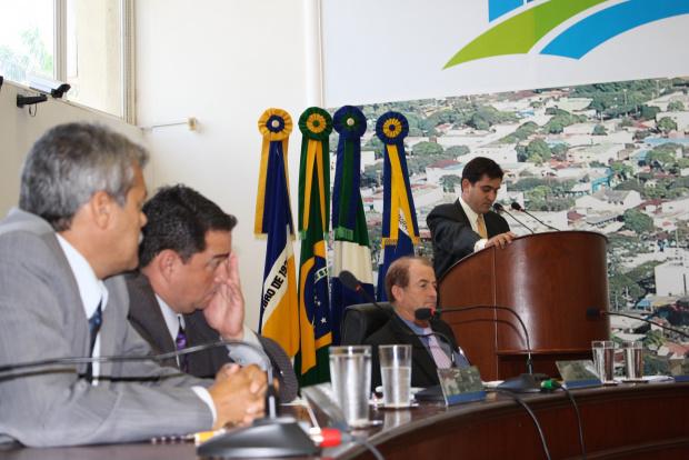 Defesa de Tio Júlio alegou ilegalidade nas provas - Crédito: Foto: Hédio Fazan/PROGRESSO