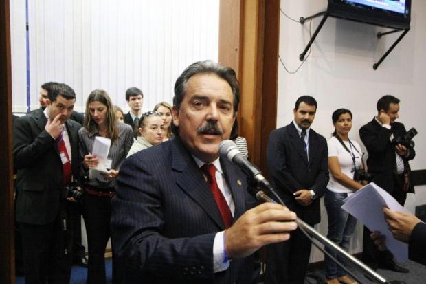 Arroyo convocou os demais membros da CCJ para uma reunião na segunda-feira - Crédito: Foto : Giuliano Lopes