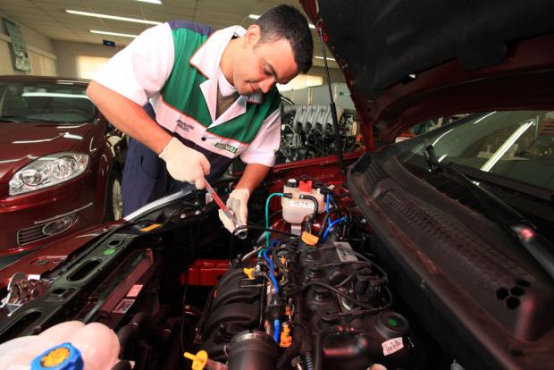Interessados em ingressar nos cursos técnicos podem fazer inscrição pela internet - Crédito: Foto : Divulgação
