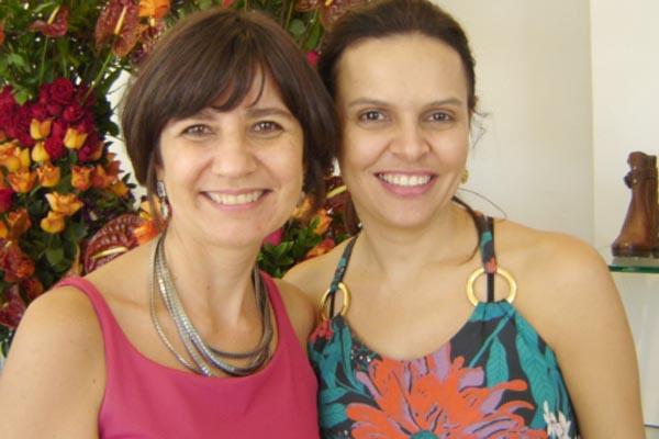 Raquel e Luciana Dierings -