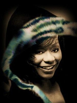 A cantora Loleatta Holloway - Crédito: Foto: Divulgação