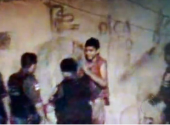 Policiais militares suspeitos de balear adolescente são presos em Manaus -