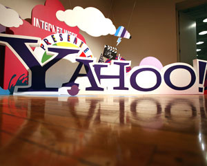 Yahoo - Crédito: Foto: Mark Lennihan/AP