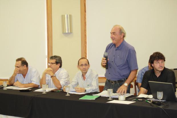 Assembleia Geral da Unimed Dourados aprovou por unanimidade as contas da atual diretoria - Crédito: Foto: Marcos Santos