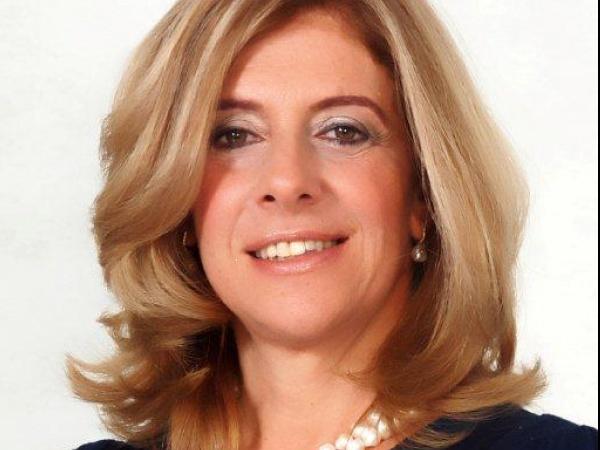 Consultora Empresarial do Programa TV Gazeta, Fádua Sleiman  -