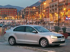 Novo Volkswagen Jetta - Crédito: Foto: Divulgação