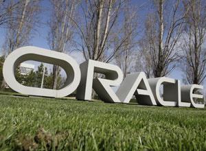 Sede da Oracle na Califórnia  - Crédito: Foto: Paul Sakuma/AP