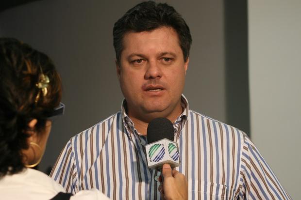 Prefeito Jocelito Krug avalia como drástico o fechamento do mês do FPM - Crédito: Foto : Divukgação