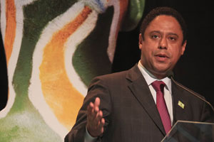 Orlando Silva, ministro dos Esportes, em imagem de arquivo - Crédito: Foto: Ide Gomes/Futura Press