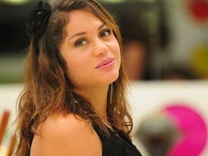 Maria Helena Melilo, a vencedora do \'BBB11\'  - Crédito: Foto: Divulgação/TV Globo