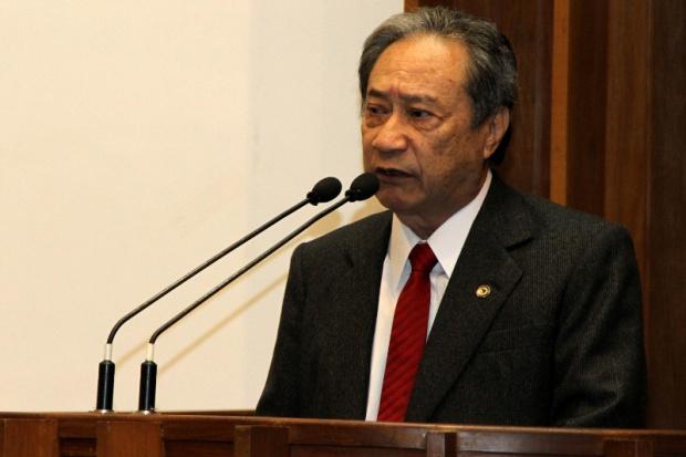 Justiça não está aparelhada para assegurar equilíbrio nas eleições, diz Takimoto - Crédito: Foto :  Divulgação