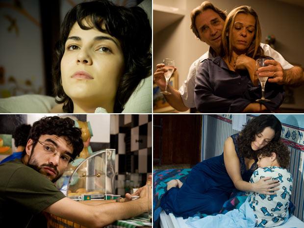 Cenas do filme \'Mães de Chico Xavier\': histórias de três mulheres convergem - Crédito: Foto: Divulgação