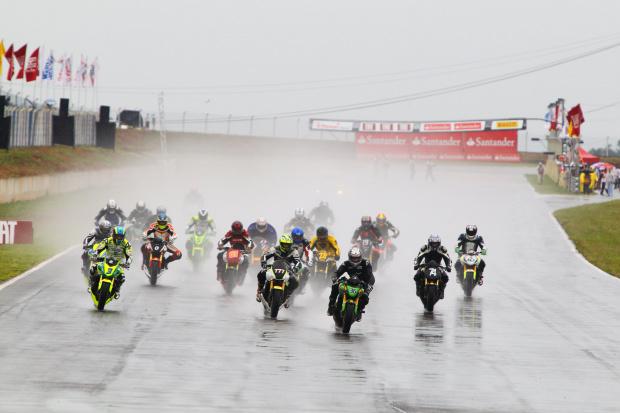 Racing Festival apresenta novidades para 2011 -