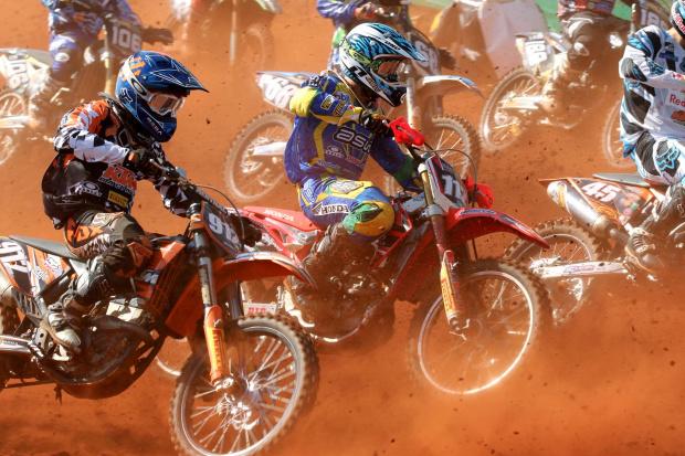 Brasil recebe Mundial de Motocross nos dias 21 e 22 de maio -