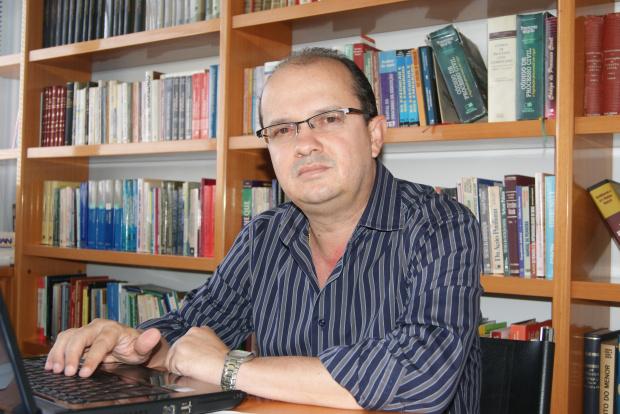 Barbosinha anuncia que 95% das obras da Sanesul em Dourados foram concluídas - Crédito: Foto: Hédio Fazan/PROGRESS