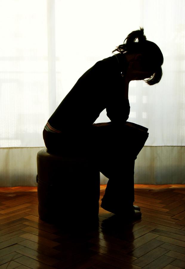 Depressão atinge cada vez mais mulheres -