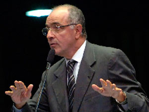 José Carlos Aleluia - Crédito: Foto: Divulgação