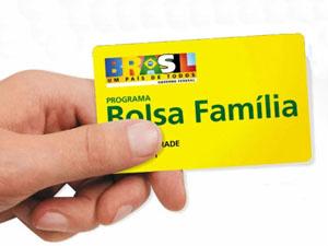 Cadastro do Bolsa-Familia vai até 31 de Outubro - Crédito: Foto: Divulgação