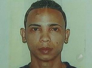 Bruno dos Santos disse que ia ao encontro de um amigo - Crédito: Foto: Reprodução/TVBahia