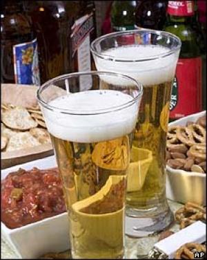 Cientistas identificam gene ligado ao consumo de álcool -