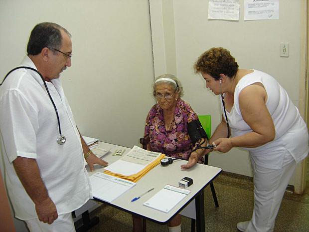 HM recebe atenção efetiva do município de Itaporã - Crédito: Foto : Walter Ramos