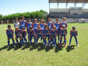 Tricolorzinho está confiante em mais um título - Crédito: Foto: Divulgação