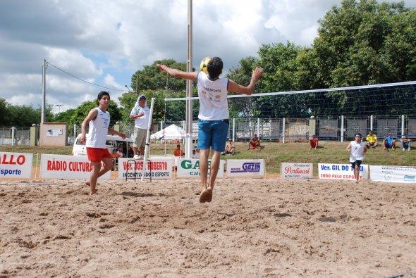 Competição contará com a participação das melhores duplas de Mato Grosso do Sul - Crédito: Foto: Divulgação