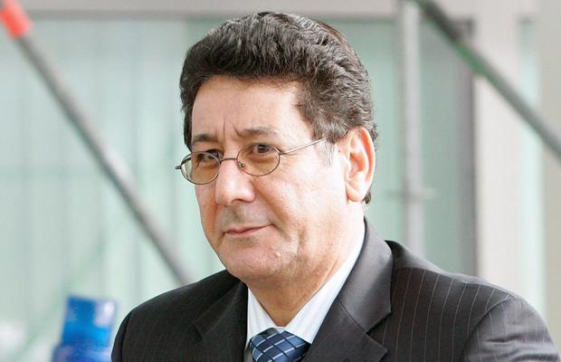 Omar Fathi Ben Shatwan em foto de 2005 - Crédito: Foto: Reuters