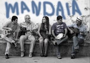 Grupo Mandaia - Crédito: Foto: Vera Millioti/Divulgação