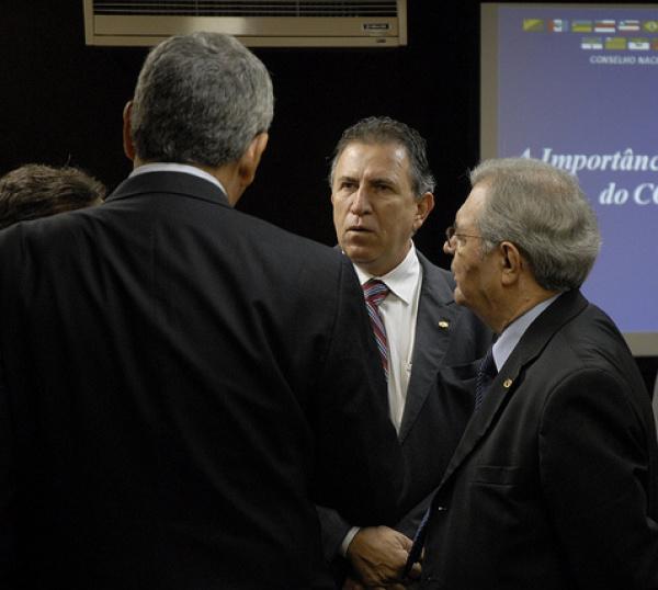 Giroto afirma que com este recurso, o Governo do poderá dar início à recuperação - Crédito: Foto: Divulgação