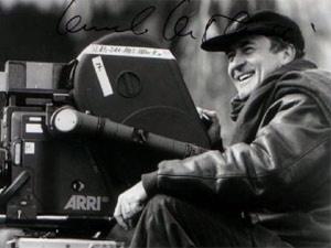 O cineasta italiano Bernardo Bertolucci, que será homenageado em Cannes - Crédito: Foto: Divulgação