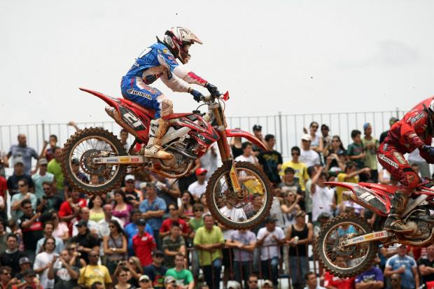 Já estão disponíveis os ingressos para a 2ª etapa da Superliga Brasil de Motocross -
