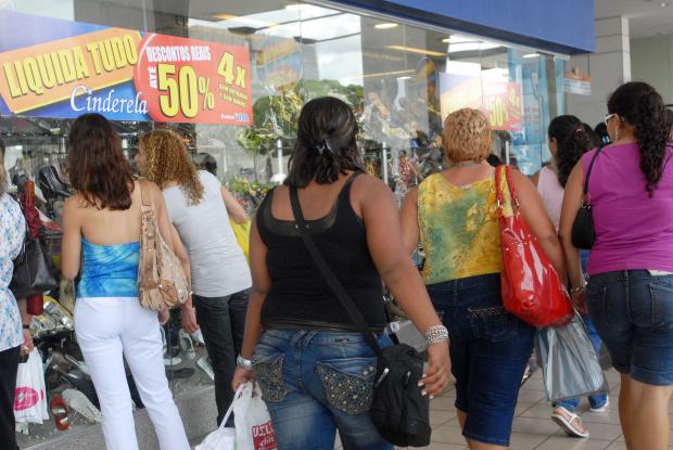 Comércio tradicional ganha força com a taxação do comércio pela internet: empregos preservados - Crédito: Foto: Divulgação
